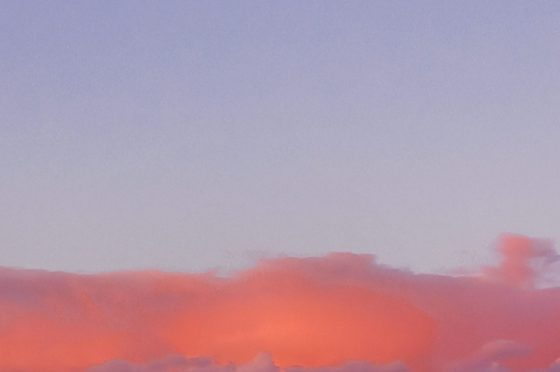 Spazio…..aria e luce..